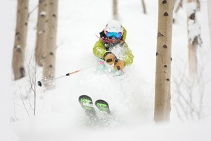 Apex Mountain School : Want to experience the backcountry? Trips for all ages and abilities.