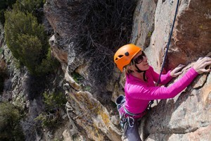 Apex Mountain School : Try Rock Climbing or Rappelling! All ages, abilities & fitness levels welcome.