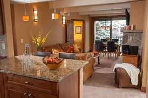 Antlers at Vail :: 150 yards from the Vail Gondola - exceptional condominium lodging from Studio to 4 bedroom units.