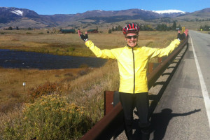 Vail Valley 3-day BIKING TOURS with Timberline