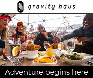 Gravity Haus Vail - Next to the Slopes