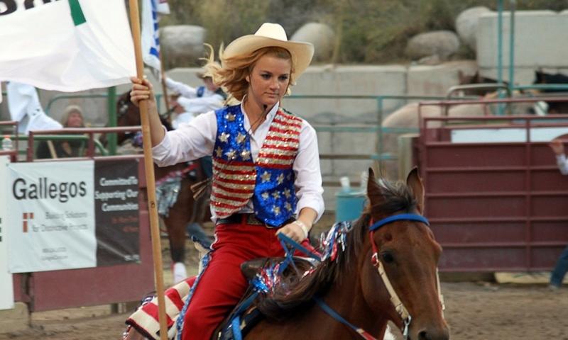 eage county fair