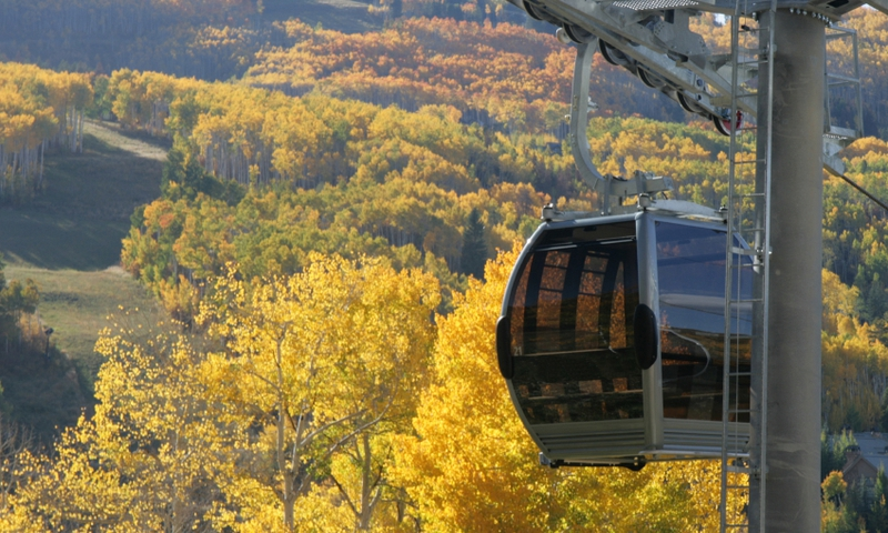 Beaver Creek Gondola
