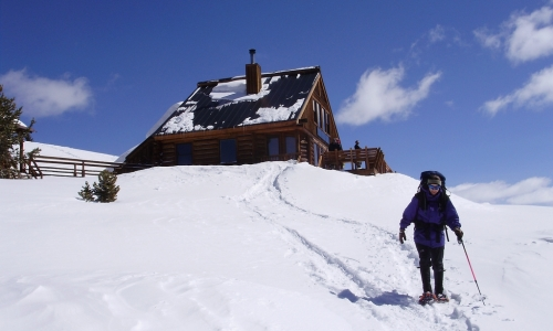 10th Mountain Huts