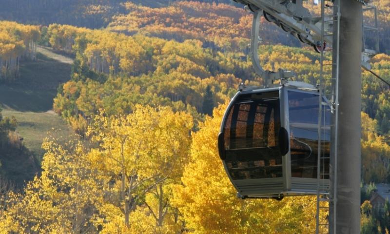 Beaver Creek Gondola