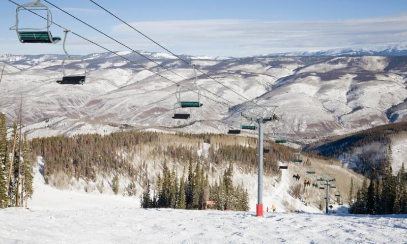 Beaver Creek Colorado Ski Resort