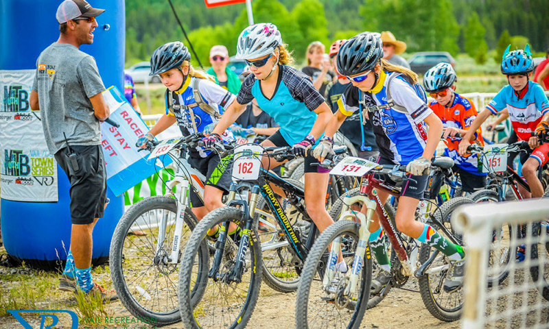 Beaver Creek & Vail Mountain Bike Challenge