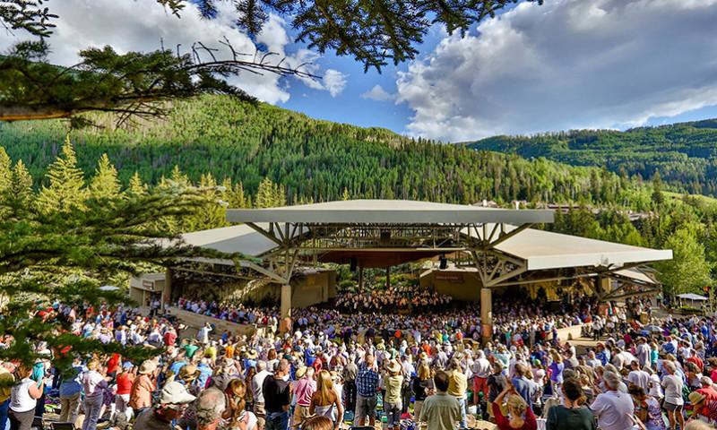 Bravo! Vail Valley Music Festival