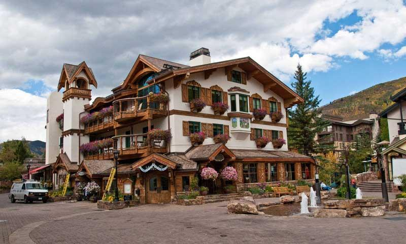 Vail Luxury Hotels