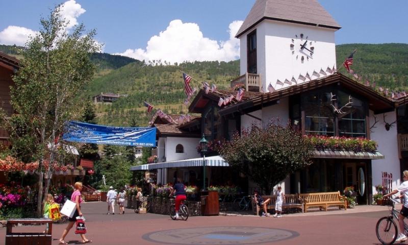 Vail Village CO