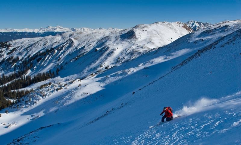 Ski Vail Colorado Skiing Alltrips