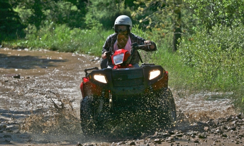 Vail Colorado Offroad Tours