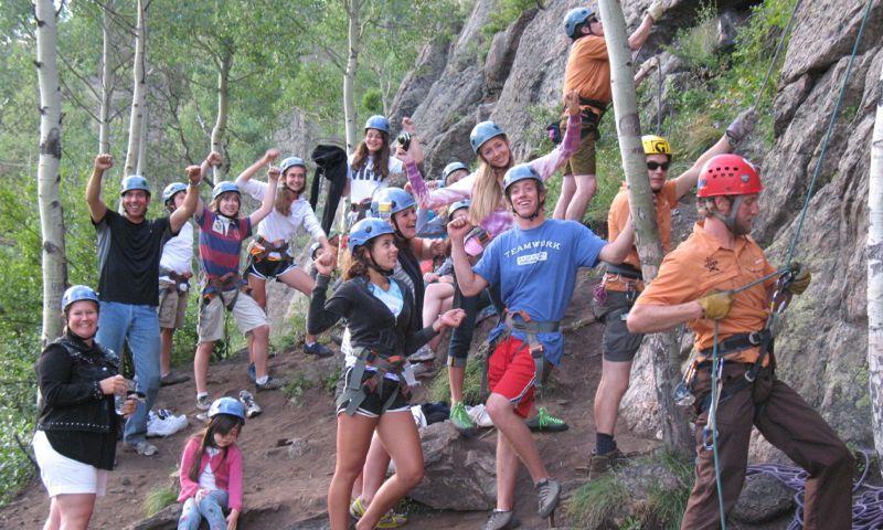 Apex Mountain School Course