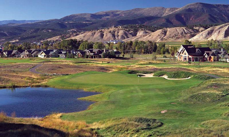 Vail Colorado Golf Courses Alltrips