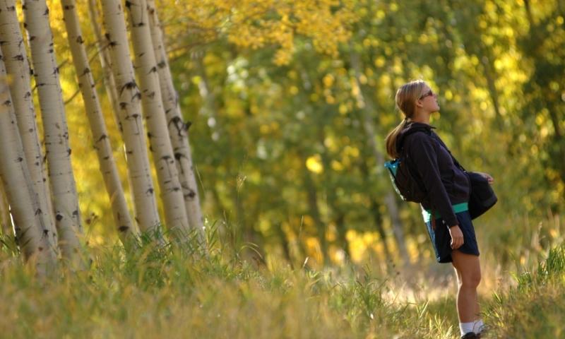 Vail Colorado Hiking trails