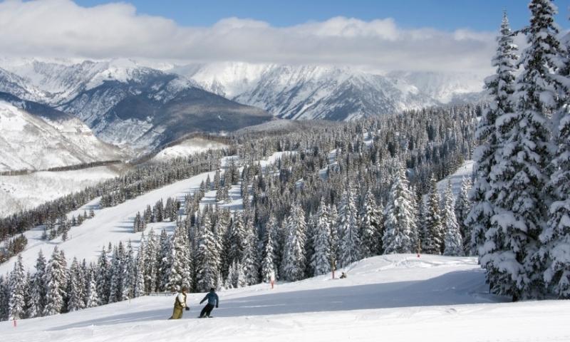 Vail Ski Resort Alltrips