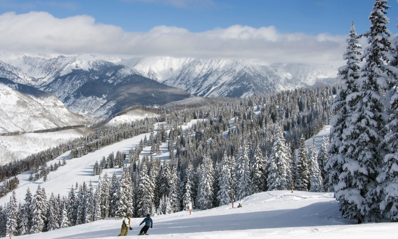 Vail Colorado Ski Vacations Amp Winter Activities Alltrips