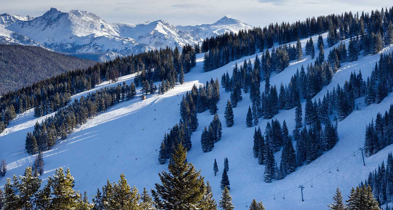 AllVail.com Winter Packages